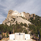 Keystone Chamber - Home of Mt. Rushmore