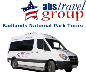 ABS Travel Group : Tour the Black Hills of South Dakota with us! Sightseeing includes Mt Rushmore, Badlands National Park and dinner in Deadwood!