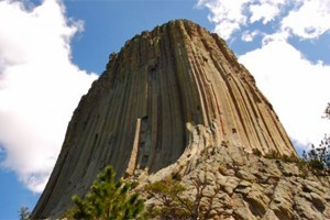 GeoFunTrek Tours :: Our tours to the Black Hills & Badlands combine sightseeing with geology, paleontology, folklore and poetry into a day filled with inspiration, information & memories.