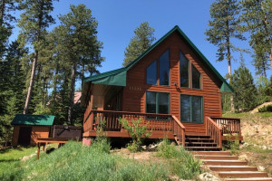 Deadwood Connections Vacation Rentals