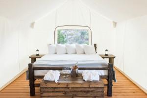 Luxury Camping around Rushmore & Black Hills