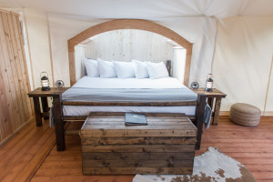 Luxury Camping Packages around Rushmore