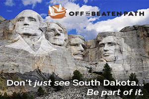 Off the Beaten Path - Black Hills adventure