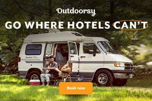 Black Hills & Mt. Rushmore RV Rentals