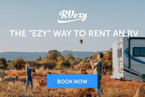 Rushmore & Black Hills RV Rentals | RVezy