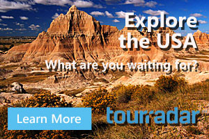 Amazing Tours of Area Parks - TourRadar