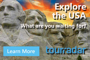 Rushmore, Badlands and Custer Park Tours