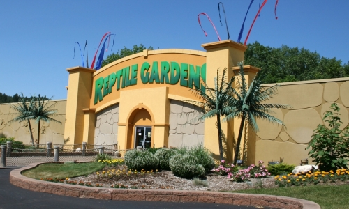 reptile gardens rapid city