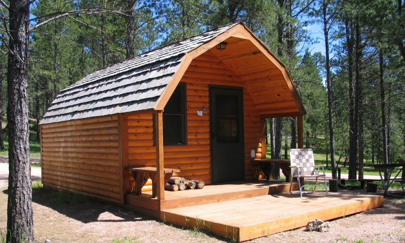 Black Hills Campgrounds