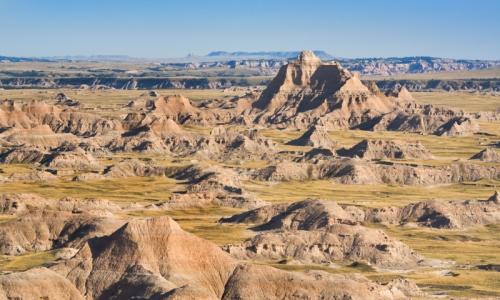 Black Rock Geology Geology Rock Formations