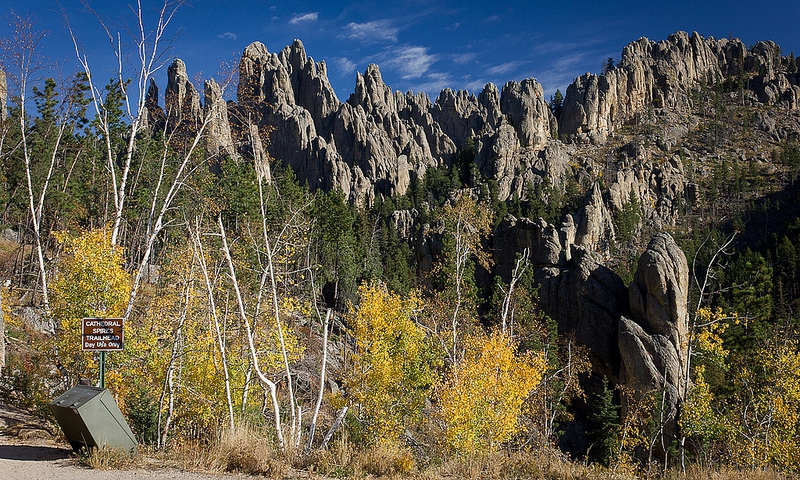 Black Hills Hikes