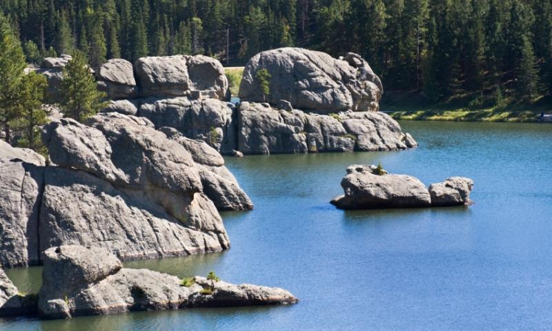 Black Hills Custer State Park
