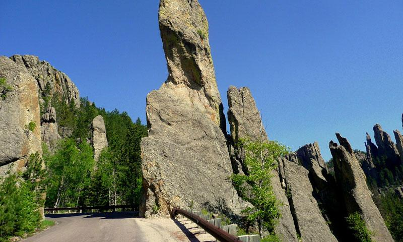 Needles Highway SD