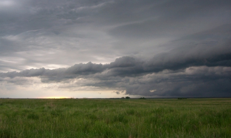 Thunder Basin National Grassland Alltrips