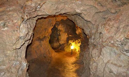 Black Hills Caverns Alltrips