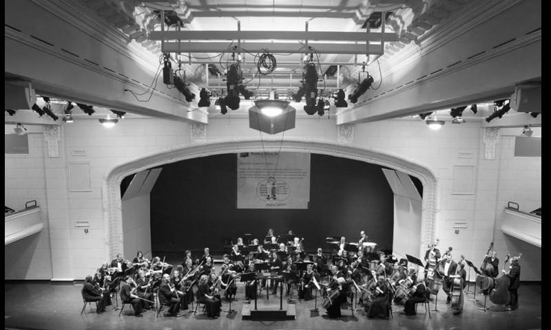 Black Hill's Symphony