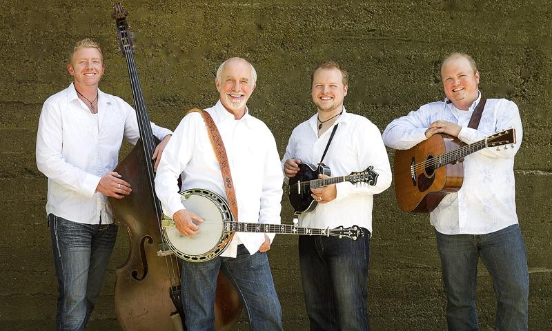 Black Hills Bluegrass Festival