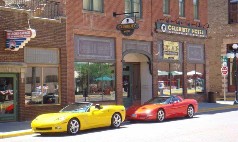Corvettes Racing