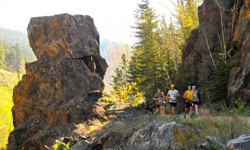 Black Hills Marathon