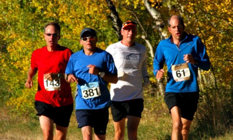 Mount Rushmore Marathon