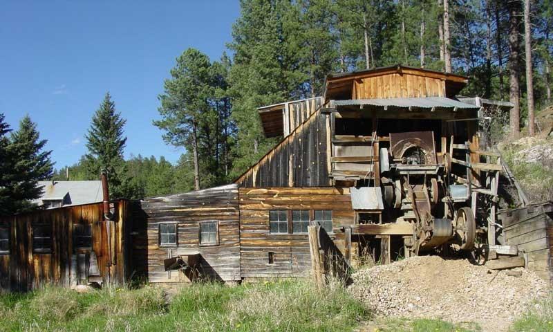 Black Hills Gold Mines Alltrips