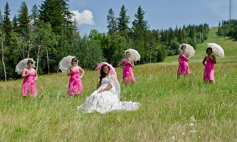 Black Hills Weddings