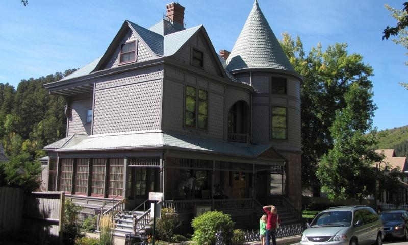 Adams Museum