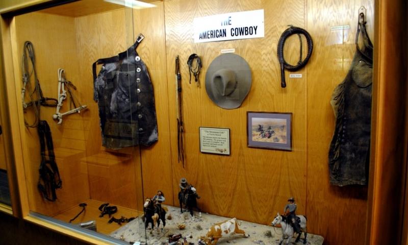Western Heritage Center South Dakota
