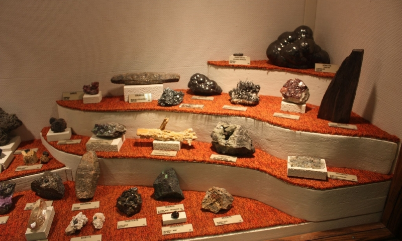 museum of geology south dakota