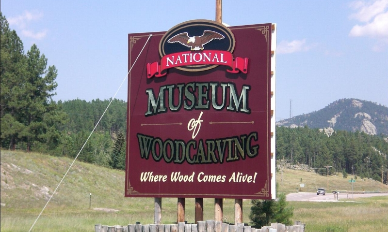 Woodcarving Museum