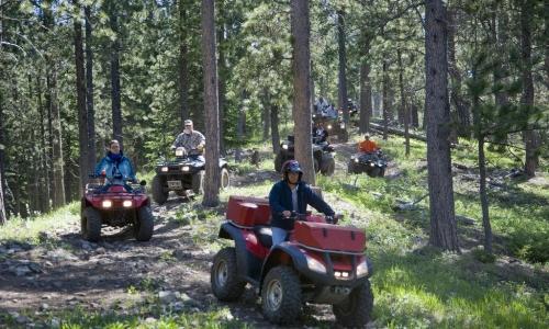 Black Hills Offroad