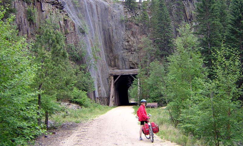 black hills mountain biking  south dakota bike rentals