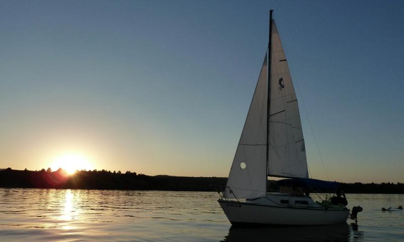 Black Hills Boat Rentals