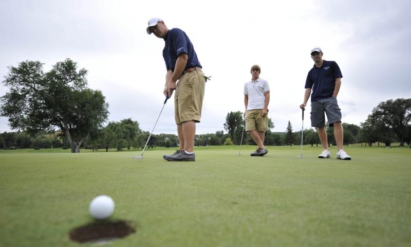 Black Hills Golf