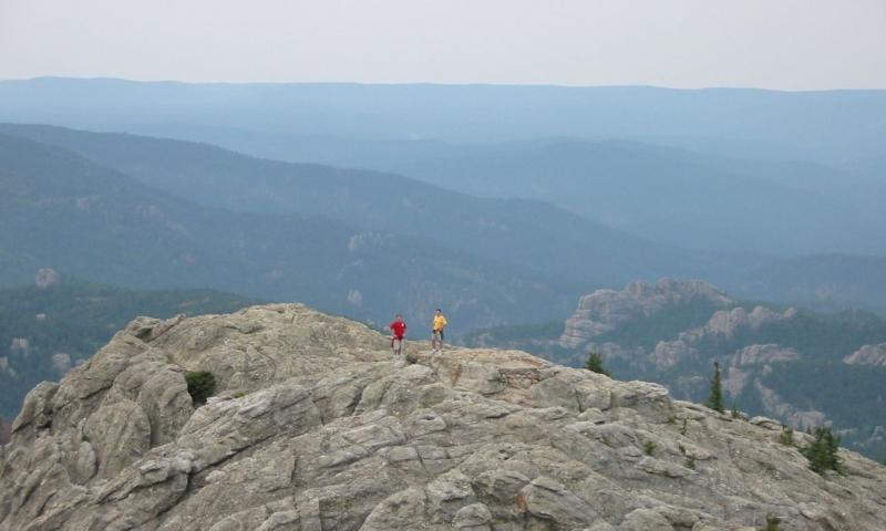 Black Hills Hiking Trails South Dakota Hikes Alltrips
