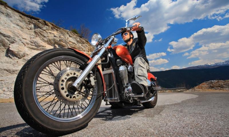 Black Hills Motorcycle Tours