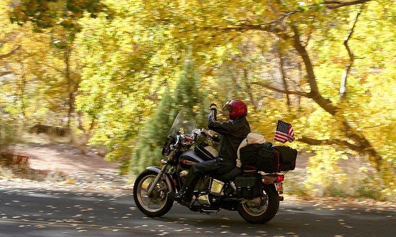 Black Hills South Dakota Motorcycle Rental Amp Tours Alltrips