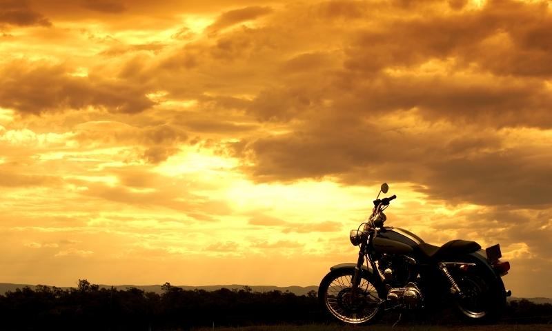 Black Hills Motorcycle Trips