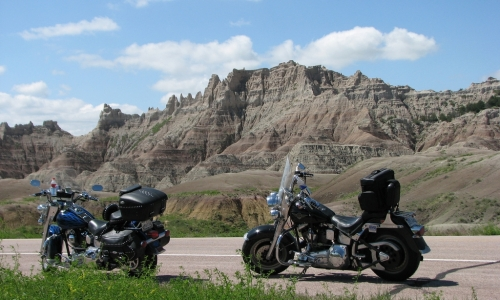 Black Hills South Dakota Motorcycle
